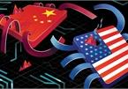 'Huawei thứ 2' đang bị Mỹ nắm thóp