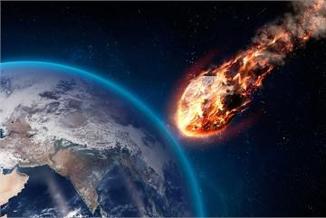 Thiên thạch 'khủng' sẽ đâm vào Trái Đất năm 2068?