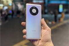 Nỗ lực cứu mảng di động của Huawei