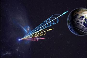 Phát hiện tín hiệu vô tuyến lạ ngay sát Hệ Mặt Trời