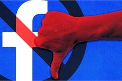 'Chúng tôi tẩy chay Facebook'