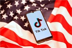 Người dùng Mỹ đang rời bỏ TikTok