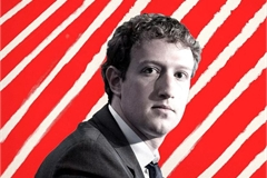 'Facebook chưa bao giờ muốn thay đổi'