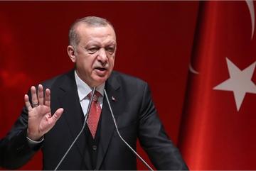 Facebook, YouTube có thể bị cấm tại Thổ Nhĩ Kỳ