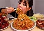 Trung Quốc hạn chế video ăn uống lãng phí trên Internet
