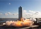 Elon Musk sẵn sàng phóng tên lửa mới