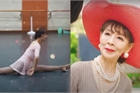 Bà 78 tuổi gây sốt nhờ khả năng nhảy múa, xoạc chân