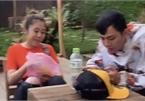 Hoài Lâm phản hồi về tin có bạn gái mới