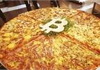 Người từng bỏ 10.000 Bitcoin để mua 2 chiếc pizza