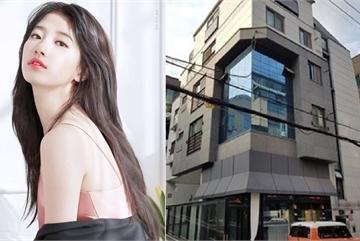 Bất động sản triệu USD của Suzy