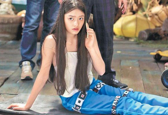Góc khuất sau các buổi thử vai ở Trung Quốc