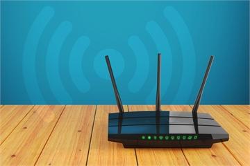 Vì sao bạn nên tắt nguồn Wi-Fi mỗi tháng một lần?
