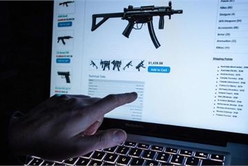 Chợ đen online lớn nhất thế giới vừa bị triệt phá