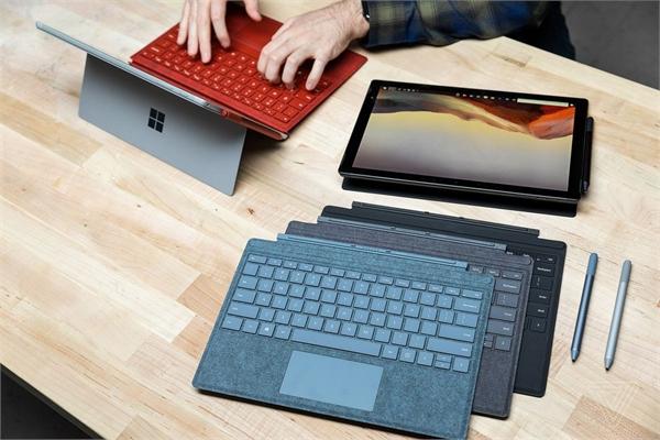 Microsoft có thể mở Store ở Việt Nam trước Apple để bán Surface?