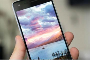 Hình nền kỳ lạ khiến smartphone Android treo máy