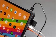 iPad Air 2020 dự kiến thay đổi lớn nhưng sẽ mang thiết kế của iPhone 4