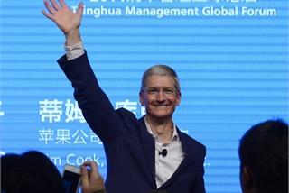 Apple có thể bị kiện vì Tim Cook che giấu nhu cầu iPhone ở Trung Quốc