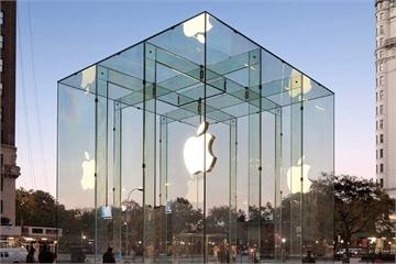 Apple bị kiện với lý do kỳ quặc