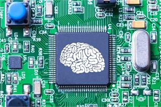 Con chip giúp biến smartphone thành siêu máy tính