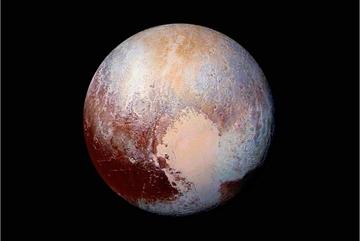 Hành tinh thứ 9 có thực sự tồn tại trong Hệ Mặt Trời?