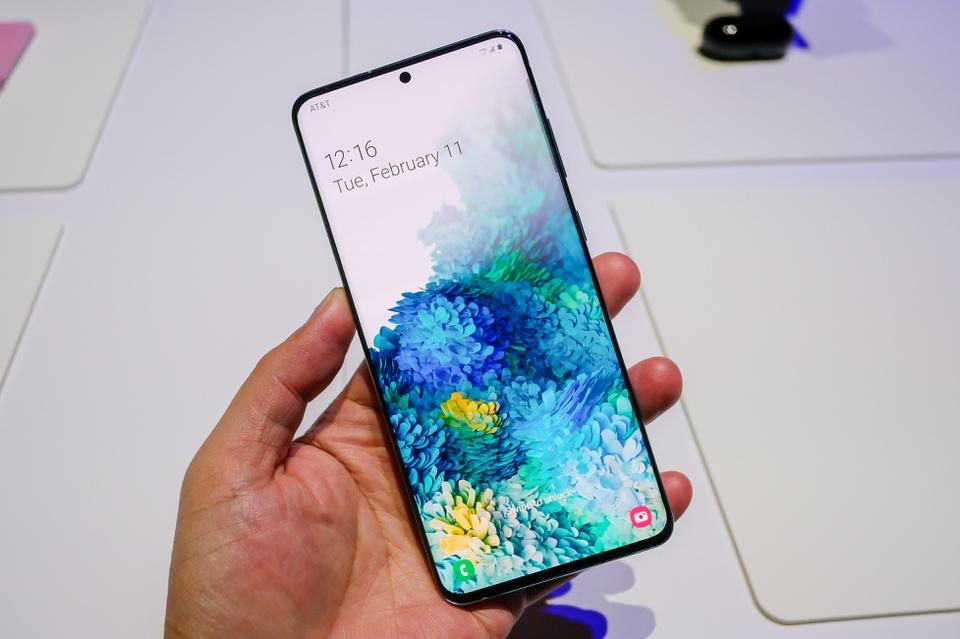 Samsung sẽ chia tay Qualcomm vào năm sau?