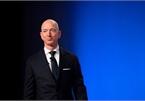 Giữa đại dịch, Jeff Bezos vẫn kiếm ra 13 tỷ USD trong một ngày