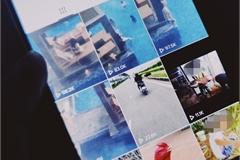 TikTok thả cửa cho video quay lén ở hồ bơi được 2,4 triệu lượt xem