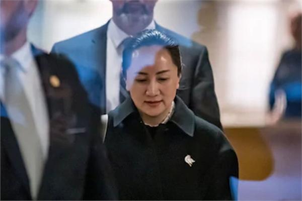 Công chúa Huawei chuẩn bị cho cuộc chiến cam go nhất