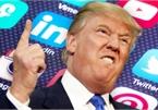 Lệnh cấm của ông Trump có thể khiến Internet không còn như trước
