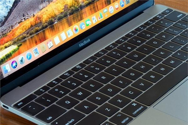 Chiếc MacBook bị ghét sắp trở lại