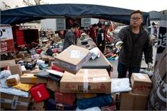 Âm mưu rửa tiền bên trong những chiếc hộp rỗng ở Trung Quốc