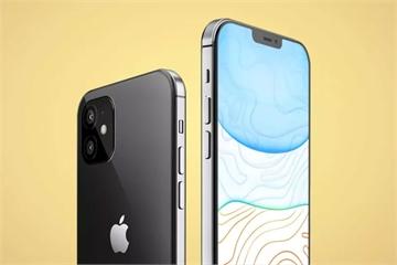 iPhone 12 có giá từ 649 USD