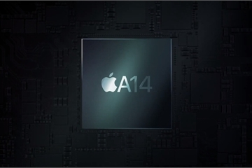 Lộ điểm hiệu năng chip iPhone 12