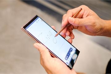 Samsung chưa khai tử Galaxy Note
