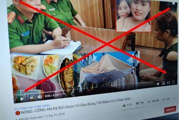 Những kênh YouTube chuyên ăn cắp bản quyền báo chí tại Việt Nam