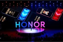 Cạn chip, Huawei đứng trước nguy cơ phải bán Honor