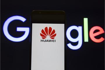 Chiếc di động đắt gấp đôi iPhone 12 là câu trả lời của Huawei
