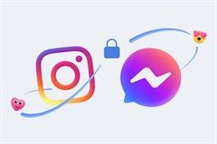 Tính năng mới của Facebook Messenger và Instagram bị phản đối