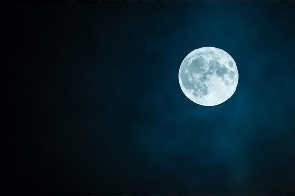 'Mặt Trăng xanh' sẽ xuất hiện vào ngày 31/10