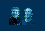 Đừng theo trào lưu 'đăng ảnh sau 10 năm' lên Facebook