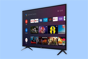 TV của TCL bị phát hiện chứa phần mềm gián điệp