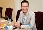 MC Phan Anh bị hack trang Facebook