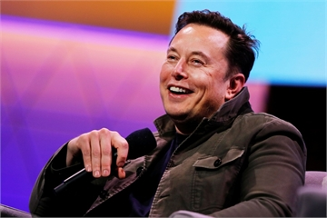 Elon Musk đã giàu hơn Bill Gates