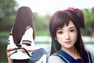 Hàng triệu đàn ông Trung Quốc đang hẹn hò với một cô gái