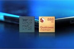Chip mới nhất của Qualcomm yếu hơn chip đời cũ của Apple