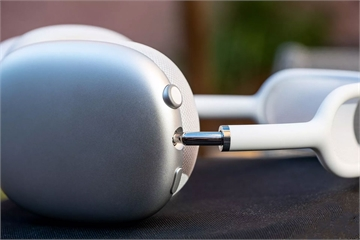 Giải thích đặc điểm lạ của Apple AirPods Max