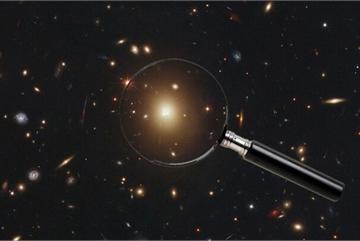 Một hố đen siêu lớn đang mất tích