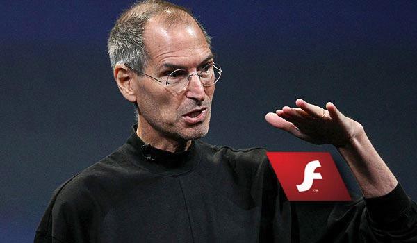 Steve Jobs đã đúng