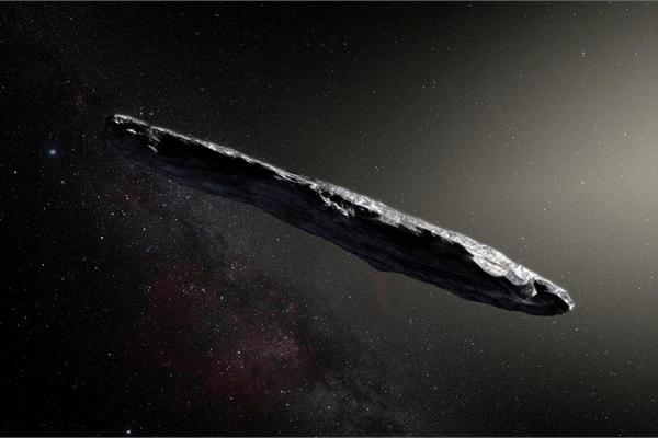 Giáo sư Harvard khẳng định tìm thấy dấu vết người ngoài hành tinh