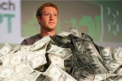 Bị Facebook khóa fanpage dù chi 46 triệu USD cho quảng cáo